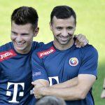 """OFICIAL: Claudiu Bumba la Dinamo:""""Bumba este un jucător pe care l-am dorit foarte mult!"""""""