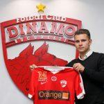 OFICIAL: Claudiu Bumba la Dinamo! Pe ce durata a semnat