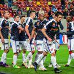 Semifinala Cupei Ligii: Steaua – Dinamo » Echipele de start