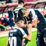 Pandurii Dinamo:  Mutări ofensive pregătite de Contra