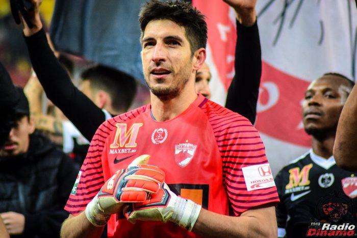 Jaime Penedo Panama Dinamo
