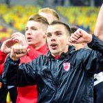 """Dan Nistor nu a uitat de Dinamo: """"Sunt cu sufletul acolo"""""""