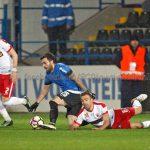 Mihai Popescu, cel mai bun dinamovist in meciul cu Viitorul
