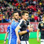 Stim cand se joaca partida cu CSU Craiova, primul meci oficial din 2018!