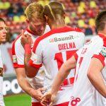 S-a stabilit ora de disputare a partidei CFR Cluj-Dinamo