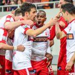 Dinamo-Viitorul echipe de start