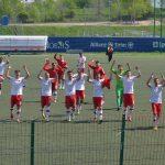 Ce au facut juniorii la U19 si U17 in semifinale
