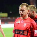 Încă sunt șanse ca Cerniauskas să continue la Dinamo