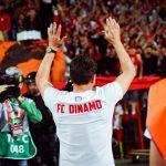 Dinamovisti alesi in echipa etapei cu numarul 9 din play-off