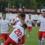 Victorie clara pentru echipa U19 in Liga Elitelor. Succes important si in Cupa Romaniei