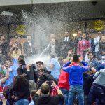 """""""Sper ca anul viitor să fim campioni înainte cu trei etape inainte de final"""""""