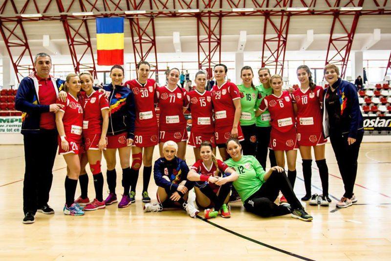 Dinamo Handbal feminin
