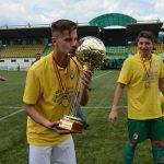Regula U21: Pe cine se bazează Dinamo în sezonul următor