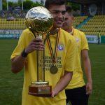 Să îi cunoaștem pe campionii Under19 – Denis Ciobotariu