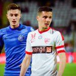 Continua problemele pentru Antun Palic. Cauza pierduta croatul?