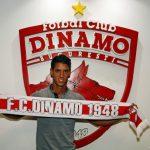 Primele declaratii oferite de Rodrigo Salomao, noul mijlocas al lui Dinamo