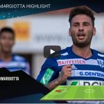 VIDEO: Cine este Francesco Margiotta, jucătorul dorit de Dinamo