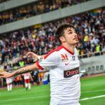 Sergiu Hanca este pregatit pentru noul sezon