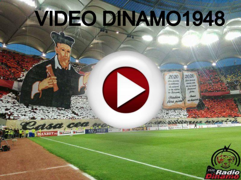 VIDEO DINAMO1948