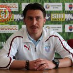 Exclusiv RD 48- Ilie Poenaru noul antrenor al echipei U19
