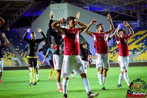 Juventus Dinamo 0-3