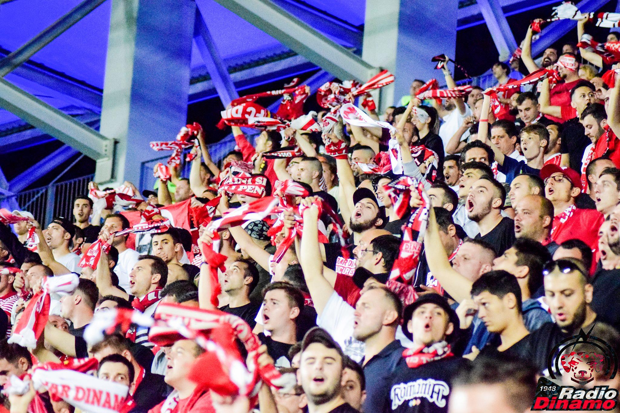 PCH la Juventus Dinamo 0-3