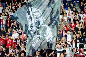 PCH la Juventus-Dinamo