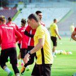 Cum vede Javi Reyes duelul cu fostul lui club, Athletic Bilbao