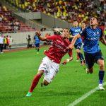 Dinamo Botosani 0-1 Rivaldinho