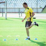 Ce spune Reyes despre perioada petrecuta la Dinamo si acuzele ce i se aduc