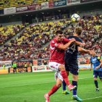 VIDEO: Primul meci, primul gol pentru Nedelcearu