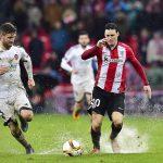 Bilbao-Dinamo se joacă pe TEREN SINTETIC