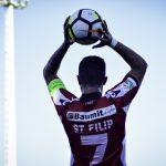 Cine va fi capitan la Dinamo dupa plecarea lui Filip