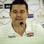 CONFERINTA DE PRESA: Cosmin Contra a vorbit despre meciul cu Bilbao