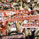 GALERIE FOTO: PCH si fanii dinamovisti au fost senzationali