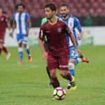 Filipe Nascimento a făcut vizita medicală la Dinamo