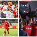 Niculescu, Popescu si Olteanu aproape de un rezultat excelent in aceasta seara