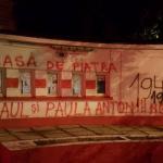 Mesaj pentru Paul Anton din partea fanilor dinamovisti