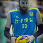 Volei masculin: Încă un trasfer la Dinamo!