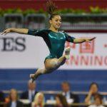 Larisa Iordache a obținut medalia de aur la Universiada de la Taipei!