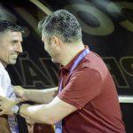 Ce ironie: Meciul cu Dinamo poate duce la demiterea lui Niculescu