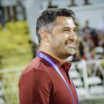 """Despre varianta Niculescu: """"Dinamo il doreste foarte mult pe Niculescu"""""""