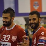 GALERIE FOTO: Dinamo- Turda 32-30