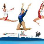14 sportivi dinamoviști la Jocurile Mondiale Universitare de la Taipei!