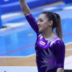 Larisa Iordache a obținut o nouă medalie de aur la Universiada de la Taipei!