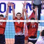 Volei masculin: Dinamo s-a reunit în vederea noului sezon competițional al Diviziei A1