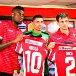Ce spune Nica despre partea a doua a sezonului si pregatirea cu Dinamo