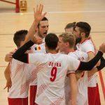 Volei masculin: Dinamo s-a calificat în Faza a II-a a Cupei României