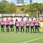 Dinamo-Astra: Inca o sansa de a ajunge pe locul 6. Posibile schimbari pregatite de Miriuta