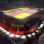 Surpriza neplacuta: Ce capacitate va avea noul stadion. Toate detaliile